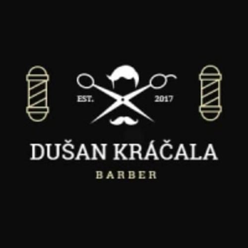 Dušan Kráčala - Barber