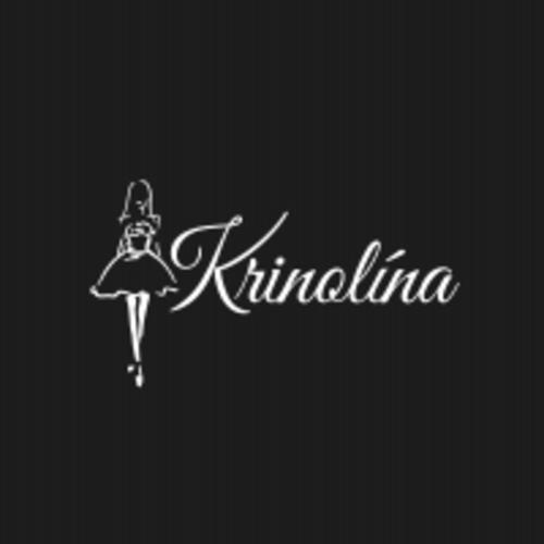 Krinolína