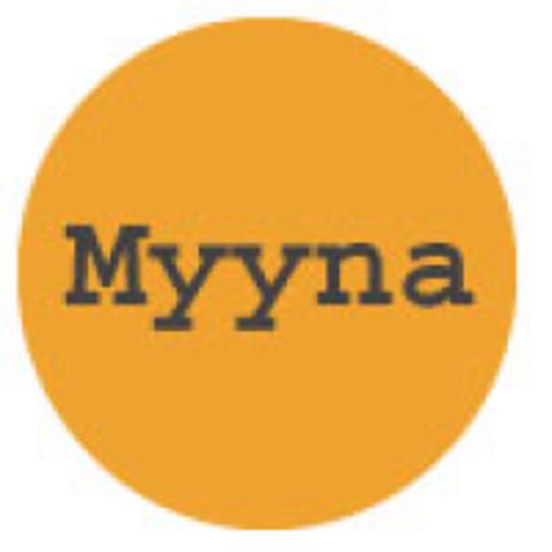 Myyna