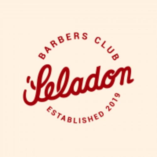 Seladon Barbers Club