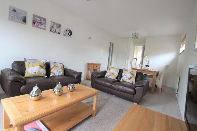 Chariotts Livingroom