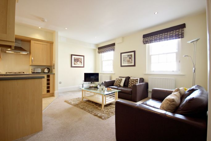 Eldon Livingroom