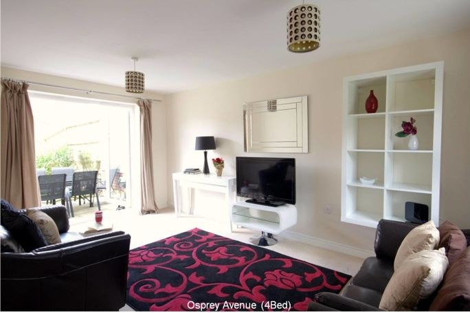 Osprey Livingroom