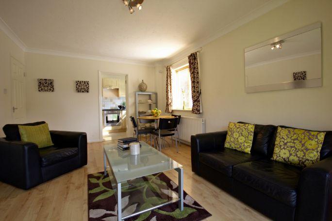 Acacia Livingroom