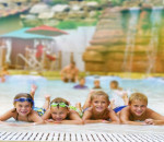 Chula Vista Waterpark in the Wisconsin Dells