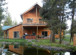 Homesteadf Lodge great for small groups