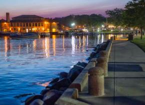 Geneva Lake