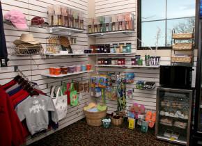 Pro Shop at Tanglewood Resort
