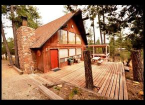 Rental exterior at The Casas of 4 Seasons.