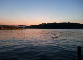Lake Views at Lake Breeze Resort