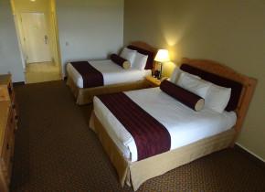 Interior View The Cherry Tree Inn & Suites