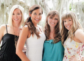 Girls Getaway Weekend at Jekyll Island Club Hotel