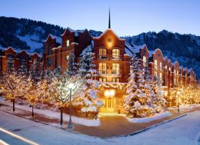 Rental exterior at Frias Properties of Aspen.
