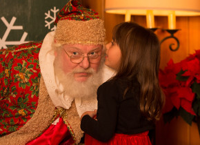 Holiday celebrations at Woodloch Resort