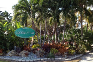 Welcome to Coconut Bay Resort Key Largo.