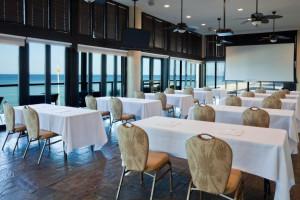Meetings at Holiday Inn Resort Panama City Beach.