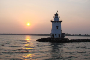 Lighthouse at Saybrook Point Inn & Spa.