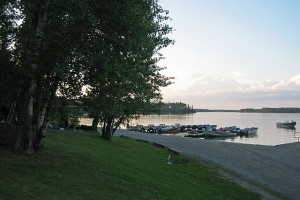 The Lake at Whitewing Resort