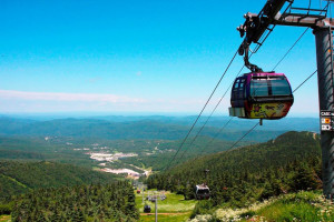 Gondola at The Killington Group.
