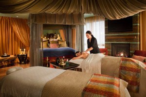 Massages at the Joya Spa in Montelucia Resort