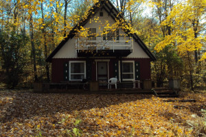 Cabin at Maple Terrace Resort