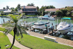 Boating at Teeming Vacation Rentals.