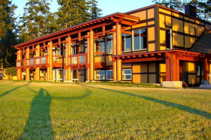 Exterior View of Fresh Start Health Retreat Centers