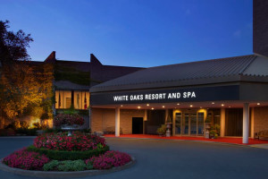 Welcome to the White Oaks Resort and Spa