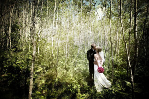 Wedding at Heartwood Conference Center & Retreat.