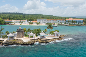 Exterior view of Couples Ocho Rios.