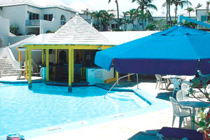 Outdoor Pool at Paradise Island Beach Club
