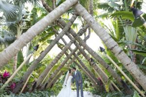 Wedding at Cheeca Lodge & Spa.