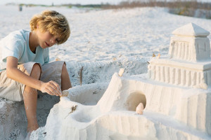 Sand Castle at Meyer Vacation Rentals