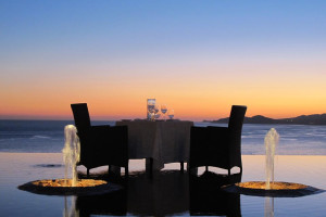 Romantic Dinners at Grand Regina Los Cabos