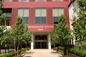 Exterior View of Homewood Suites by Hilton University City Philadelphia