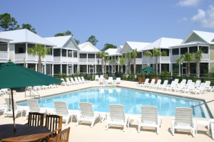Vacation on the Forgotten Coast of Florida in a vacation rental or cottage by Southern Vacation Rentals.
