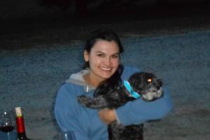 Pet friendly cabins at Cabins at Highland Falls.