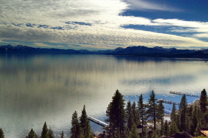 Surrounding Beauty at Tahoe Signature Properties