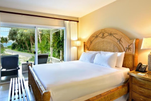 Guest Room at Ocean House