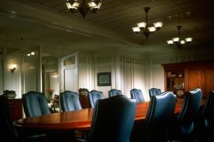 Meetings at Pinehurst Resort.