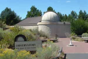 Observatory near DiamondStone Guest Lodges.