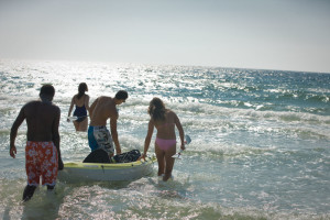 Water Activities at Sea Crest Beach Hotel