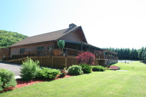 Welcome to West Branch Angler & Resort