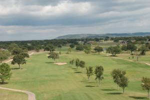Packsaddle golf courses near Rio Vista Resort.