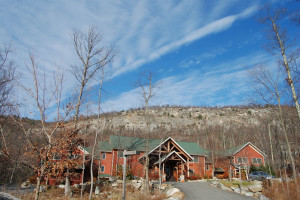 Welcome to Minnewaska Lodge