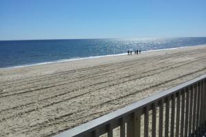 Beautiful Beaches at Ocean Beach Resort