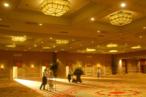 Desert Ballroom at Marriott Desert Springs Resort