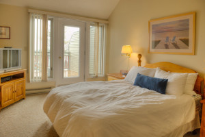 Guest Room at Muskoka Grandview