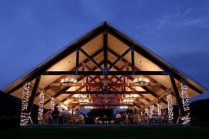 Weddings at The Retreat at Balcones Springs