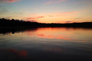 The Lake at Birch Lake Resort
